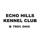 Echo Hills Kennel Club Logo
